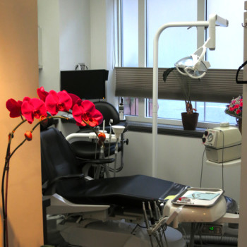 Our Dental Office in The Century - Midtown