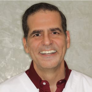 Dr. Marc Beshar headshot